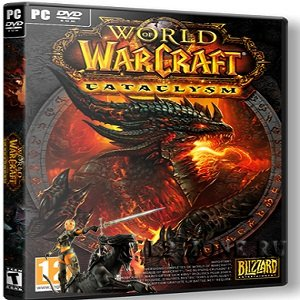 Скачать World Of Warcraft Cataclysm