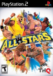 WWE All Stars [EN] (2011) [PAL]