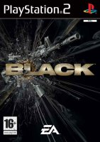 Black (2006) ps2 USA version