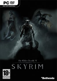 Скачать The Elder Scrolls V - Skyrim
