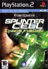Tom Clancy's Splinter Cell Скачать