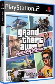 [PS2] Grand Theft Auto: Vice City Stories (GTA) [RUS]