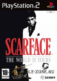 Скачать Scarface: The World is Yours