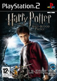 Скачать Harry Potter and the Half-Blood Prince для PS2