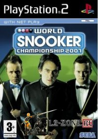 Скачать World Snooker Championship 2007