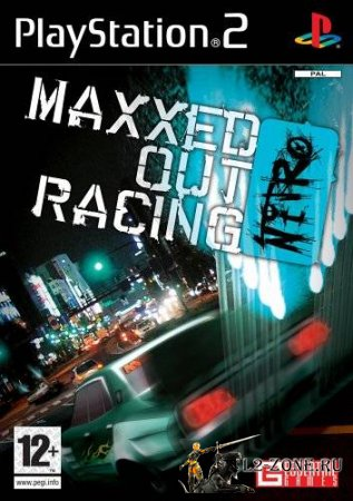 Maxxed Out Racing: Nitro [en]