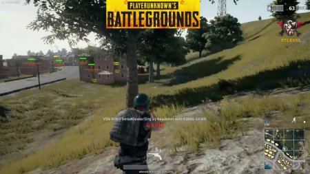 Читы для PlayerUnknown's Battlegrounds